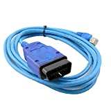 BMW ENET E-SYS Ethernet Interface - F-Series - F-Modelle Diagnose / Codierung