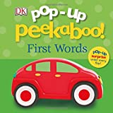 #7: Pop Up Peekaboo! First Words