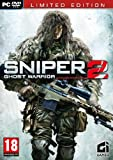 Sniper: Ghost Warrior 2 - Limited Edition [AT PEGI] - [PC] -