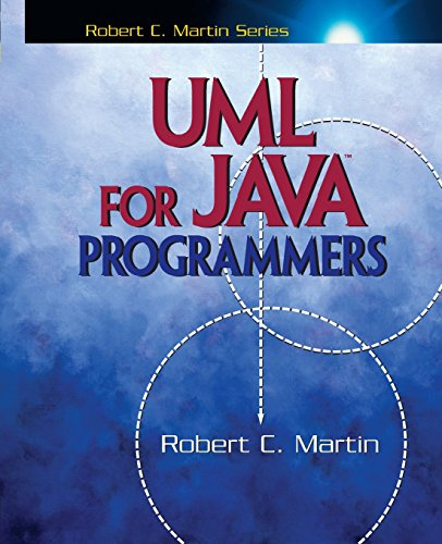 UML for Java (TM) Programmers (Robert C. Martin)