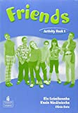 Friends. Workbook. Per la Scuola secondaria di primo grado: Friends. 1º ESO - Workbook 1