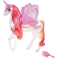 Barbie Kids Pegasus-Einhorn - mauve