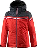 CMP Kinder Skijacke orange 164