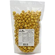 Joe & Seph's Catering Bulk Pack of Salted Caramel Popcorn - 335g