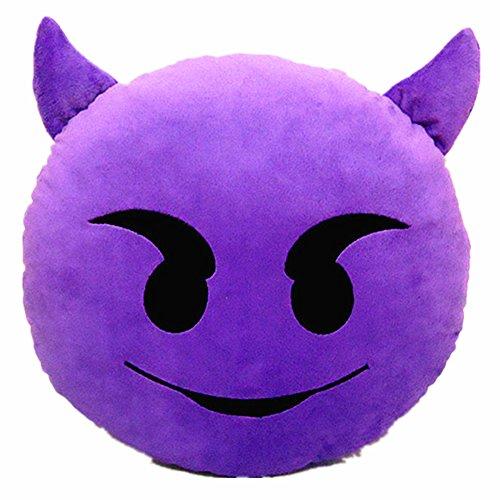 lihi-emoji-lachen-emoticon-kissen-polster-dekokissen-stuhlkissen-sitzkissen-rundteufel