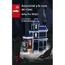 Assassinat a la casa de nines: 46 (El Barco de Vapor Roja)