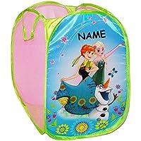 Preisvergleich für alles-meine.de GmbH Faltbare _ Aufbewahrungsbox / Wäschebox - Disney Frozen - die Eiskönigin -..