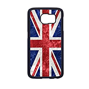 England Case for Samsung S6 Edge Plus