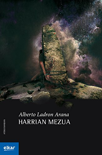 Harrian mezua (Ateko bandan Book 28) (Basque Edition)