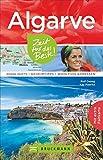 Reiseführer Algarve - Zeit für das Beste: Highlights, Geheimtipps, Wohlfühladressen in der südlichsten Region Portugals. Mit Faro, Alentejo, Abufeira, Tavira uvm. 288 Seiten mit über 400 Fotos - Rolf Osang