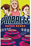 The Pinballs (Apple Paperbacks)