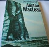 Cover of: Bear Island | Alistair MacLean