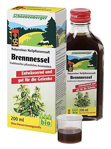Bio Brennesselsaft