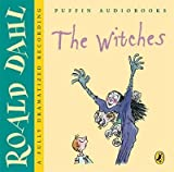 [The Witches] (By: Roald Dahl) [published: May, 2005] - Puffin Audiobooks - 05/05/2005