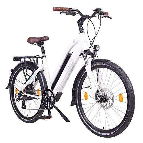 Ncm Milano Recensione Della Miglior Bicicletta Elettrica Economica