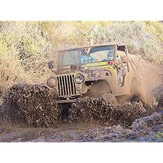Jeep Thrills: Meet the BJ-5!