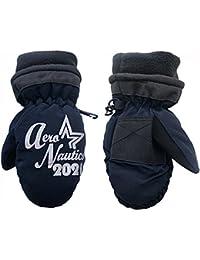 Reixus (TM) super chaud Gants de skate imperm¨¦ables 3 style disponibles hiver mode moufles Finger complet