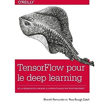 TensorFlow pour le Deep learning - De la régression linéaire à l'apprentissage par renforcement - collection O'Reilly