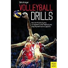 Volleyball Drills (English Edition)