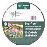 RHS Everflow Garden Hose - 25m (13mm)