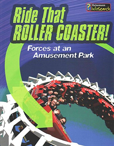 [(Ride That Rollercoaster! : Forces at an Amusement Park)] [By (author) Richard Spilsbury ] published on (August, 2015)