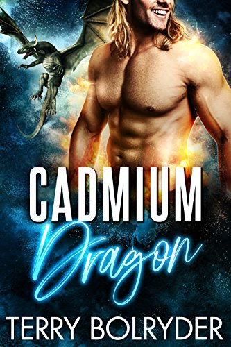 Cadmium Dragon (Dragon Guard of Drakkaris Book 2)