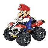 STADLBAUER MARK Carrera RC MARIO KART 8 Mario Quad