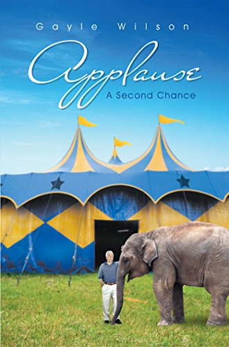 Applause: A Second Chance (English Edition) por Gayle Wilson