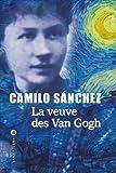 vignette de 'La veuve des Van Gogh (Camilo Sánchez)'