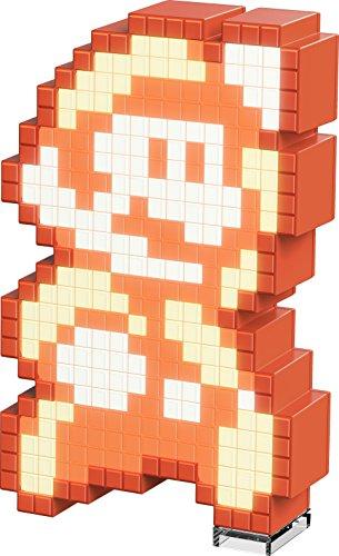 Pixel Pals de Super Mario Bros 3: Fire Mario