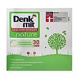 Denkmit Geschirr-Reiniger-Tabs nature, 30 St, 1er Pack