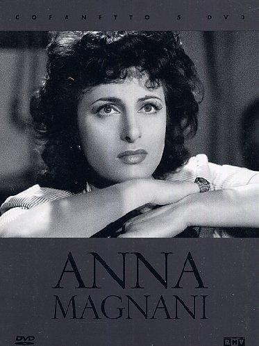 Anna Magnani (Box 5 Dvd)