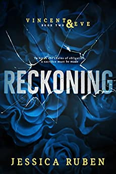 Reckoning (Vincent and Eve Book 2) (English Edition)