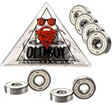 Bearings For Longboards Review and Comparison