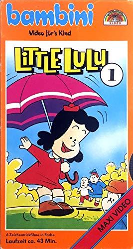Little Lulu 1