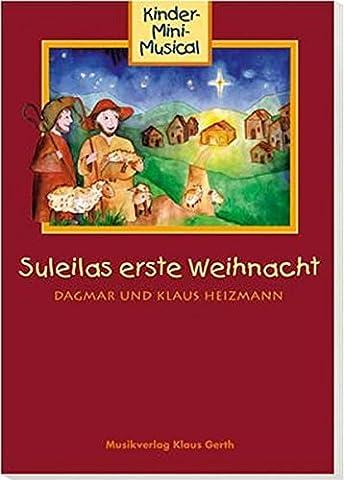 Suleilas erste Weihnacht: