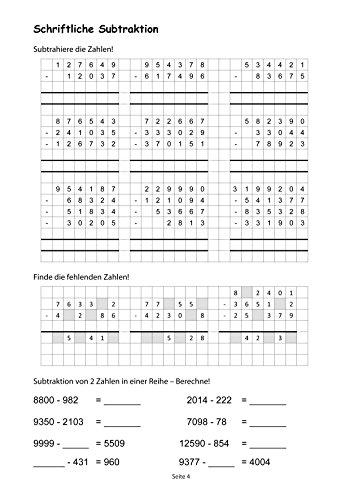 preisvergleich mathestunde 4 220bungsaufgaben klasse 45