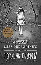 Miss Peregrine's Home for Peculiar Children by Ransom Riggs (2012-05-20)