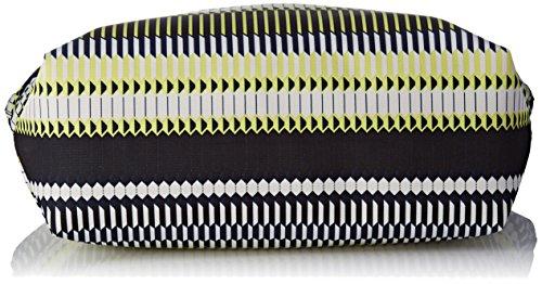 Le Tanneur - Swana Twi1607, Borse Tote Donna Multicolore (Macha)