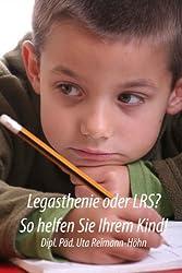 Legasthenie - LRS: So helfen Sie Ihrem Kind!