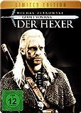 Geralt von Riva - Der Hexer - Metal-Pack [Limited Edition]
