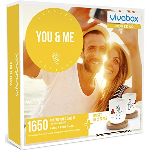 VIVABOX Caja Regalo-You & ME-1