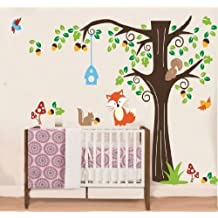 suchergebnis auf f r wandtattoo kinderzimmer tiere. Black Bedroom Furniture Sets. Home Design Ideas