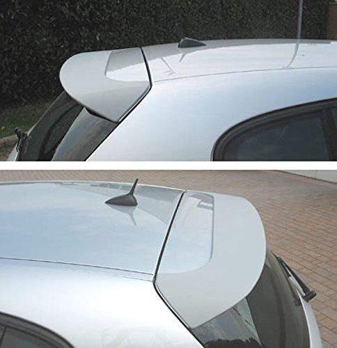 SPOILER ALETTONE BMW SERIE 1 E81/E87 3/5 PORTE 2004> LESTER H998XX
