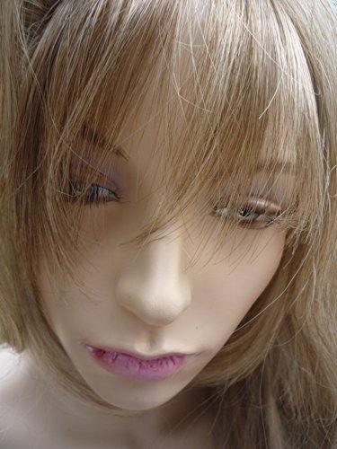 Zoom IMG-2 vanessa grey hair designs frange