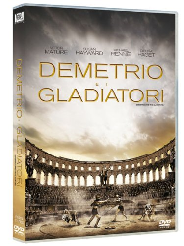 Demetrio e i gladiatori [IT Import]