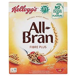 Kellogg's All Bran Plus Bastoncini - 375 gr 1 spesavip