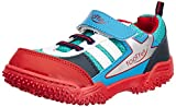 #9: Foot Fun (from Liberty) Unisex Sneakers