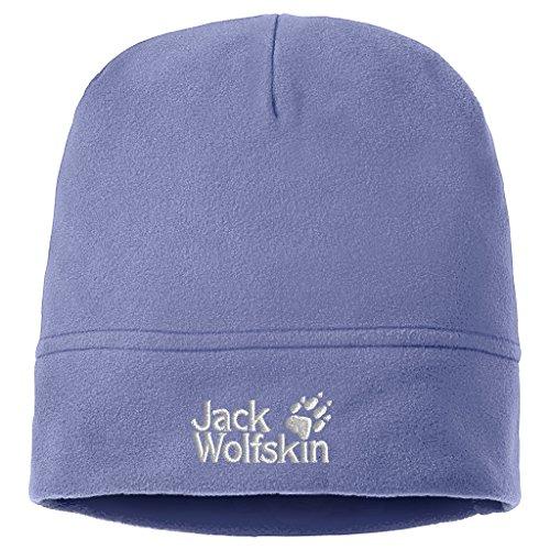 JACK WOLFSKIN Kopftuch REAL STUFF CAP, lavender, ONE SIZE (55-59CM), 19590-1133559