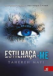 Estilhaça-Me (Em Portuguese do Brasil)